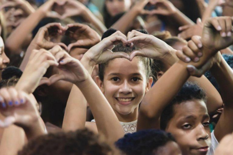 Cariocas que nos orgulham: Natal Azul no site Agenda Carioca